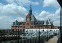 Liberty State Park Best NJ Attractions