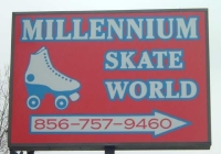 Millennium Skate World is a fun kids attraction in New Jersey