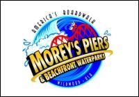 Morey's Piers Best NJ Attractions