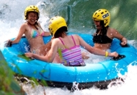 Mountain Creek Waterpark is a top family attraction in New Jersey