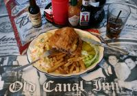 Old Canal Inn New Jersey Best Dive Bars