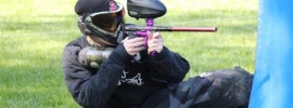Paintball and Skirmish in NJ