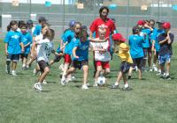 Panthers All-Sports Camp NJ sports camps