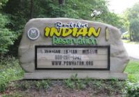 Rankokus Indian Reservation Top 50 NJ Attractions