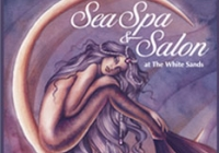 Sea Spa & Salon is an attraction on the NJ beach