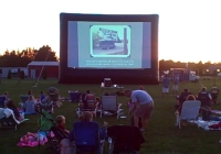 Shore Flicks at New Jersey Shore is a great attraction