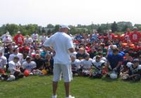 Shore's Best Football Camp New Jersey
