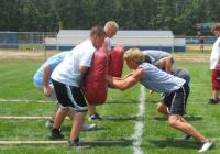 SJ Excel Football Camp in NJ