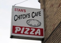 Stan's Chitch's Cafe Best Bar Pie in NJ