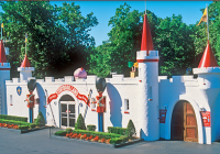 Storybook Land is a fun NJ attraction for young children