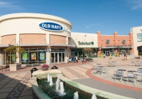 Tanger Outlets is a top attraction for shopping at the NJ Shore