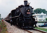 The Delaware River Railroad Excursions is a unique attraction for children in New Jersey