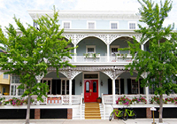 The Virginia Hotel Top 50 Attractions in New Jersey