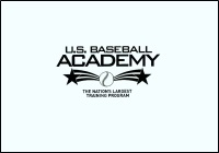 US Baseball Academy Baseball Camps in New Jersey