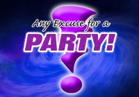 Any Excuse for a Party! best party entertainers in New Jersey