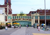 Asbury Park gay vacation spots in New Jersey