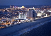 Atlantic City gay vacation spots in NJ