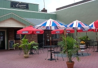 Avenue Bistro Pub New Jersey dog friendly restaurants