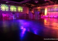 Avenue Event Space NJ best party places