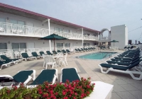 Beach Club Suites top hotels in New Jersey