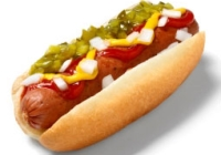 Best hot dogs NJ