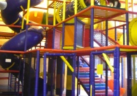 Best play places for kids in NJ