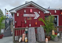 Boon Docks Fishery and Grill Jersey Shore best waterfront restaurants