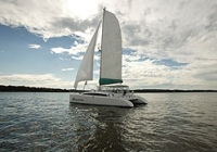Charter Sails dating for older couples in New Jersey