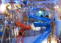 CoCo Key Water Resort NJ best rainy day activities