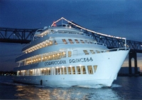 Cornucopia Cruise Line Intimate Dinner date ideas for mature couples in New Jersey