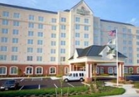 Country Inn and Suites Newark Airport budget hotels in New Jersey