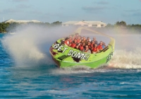 East Coast Jet Boat Adventures best Jersey Shore outdoor attractions