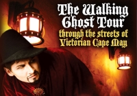Elaine's Ghost Tours NJ ghost tours