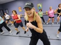 NJ Fitness Classes