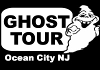 Ghost Tour of Ocean City NJ ghost tours