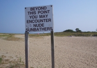 Gunnison Beach things for gay people to do in New Jersey
