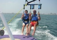Hang Loose Parasail adventure dates in NJ