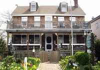 Highland House pet friendly hotels New Jersey