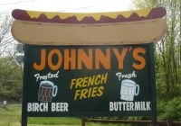 Hot Dog Johnny's best hot dogs in NJ
