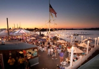 Jack's Wharfside Restaurant and The Patio dating for older couples in NJ