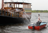 Jersey Shore Pirates best attractions for young kids in NJ