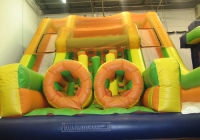 JumpNasium best attractions for young kids in NJ