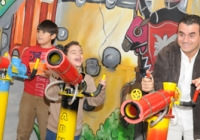 Kidz Village the best play places in New Jersey