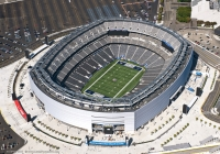 Metlife Sports Complex NJ guided tours