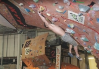 New Jersey Rock Gym NJ best rainy day activities