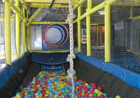 Party and Play best play places in New Jersey