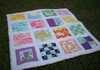 Pieced Together Quilters craft clubs in NJ