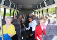 Plainsboro Senior Citizens Bus Trips senior citizens trips in NJ