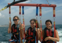 Point Pleasant Parasail NJ best family attractions