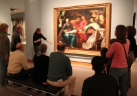 Princeton University Art Museum NJ guided tours